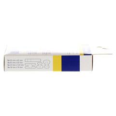 DERMAPLAST elastic Fingerpflaster 4 Größen 16 Stück - Linke Seite