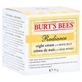 BURT'S BEES Radiance Night Cream 55 Gramm