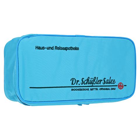 BIOCHEMISCHE Haus- u.Reiseapotheke groß Dr.Schüßl. 1 Stück