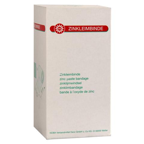ZINKLEIMBINDE 10 cmx10 m 1 St�ck