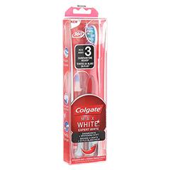 COLGATE Max White Expert White Zahnb.+Whiten.Stift 1 Stück