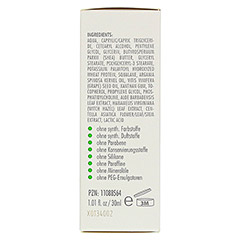 BELIEVA Natural Intensiv Creme 30 Milliliter - Rechte Seite
