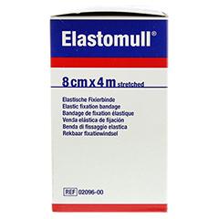 ELASTOMULL 8 cmx4 m 2096 elast.Fixierb. 20 Stück - Linke Seite