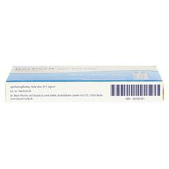BERBERIL Dry Eye EDO Augentropfen 10x0.6 Milliliter - Unterseite