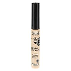 LAVERA Natural Concealer 01 ivory 6.5 Milliliter