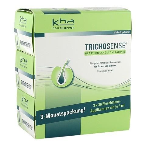 TRICHOSENSE Lösung 90x3 Milliliter