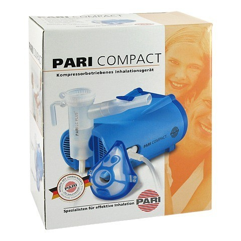 PARI COMPACT 1 St�ck