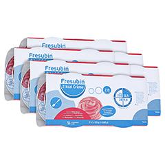 FRESUBIN 2 kcal Creme Walderdbeere im Becher 24x125 Gramm