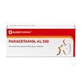 Paracetamol AL 500 20 St�ck N2