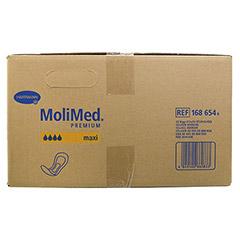 MOLIMED Premium maxi 12x14 Stück - Linke Seite