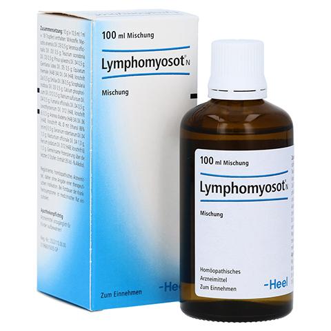 LYMPHOMYOSOT N Tropfen 100 Milliliter N2