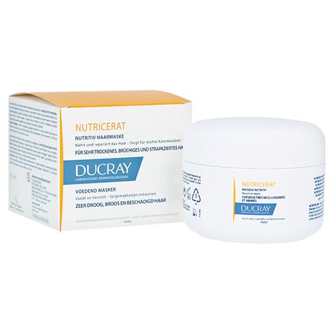 DUCRAY NUTRICERAT Ultra nutritiv Haarmaske 150 Milliliter