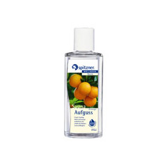 SPITZNER Saunaaufguss Orange Wellness 190 Milliliter