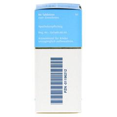 BIOCHEMIE DHU 20 Kalium alum.sulfur.D 6 Tabletten 80 Stück N1 - Rechte Seite