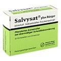 Salbei Tabletten bei starkem Schwitzen