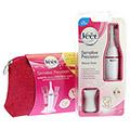 Veet Sensitive Precision Beauty Styler Vorteilspack mit gratis Beauty Bag 1 St�ck