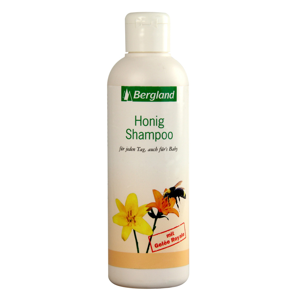 honig shampoo mit gelee royal 200 milliliter. Black Bedroom Furniture Sets. Home Design Ideas