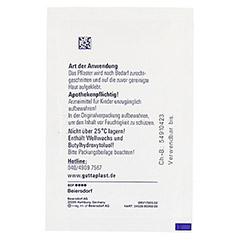 Guttaplast 1 St�ck N1 - R�ckseite