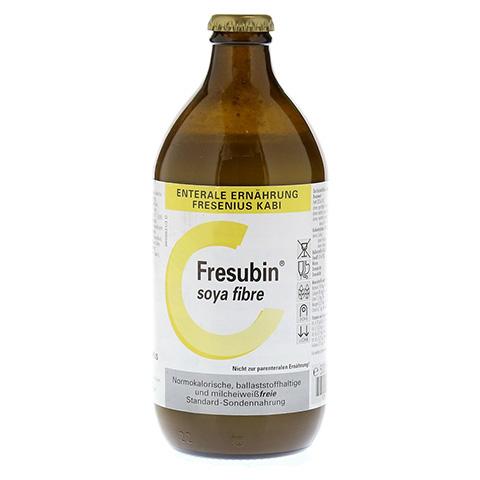 FRESUBIN Soya Fibre flüssig 500 Milliliter