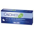 Calcimed D3 600mg/400I.E. 40 Stück