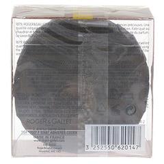R&G Bois d'Orange Seife 100 Gramm - Rückseite