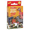 KINDERPFLASTER Zoo 2 Größen 10 Stück