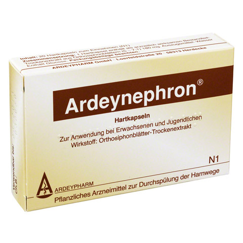 Ardeynephron 20 Stück