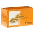 SIDROGA Ingwer Tee Filterbeutel 20 St�ck