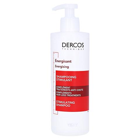 VICHY DERCOS Vital-Shampoo m.Aminexil 400 Milliliter