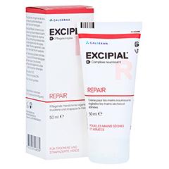 EXCIPIAL Repair Creme 50 Milliliter