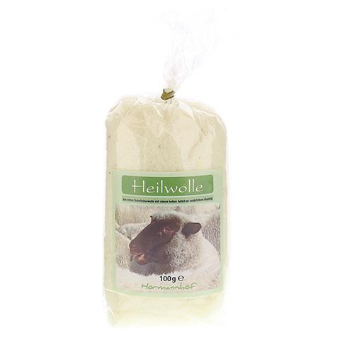 HEILWOLLE 100 Gramm