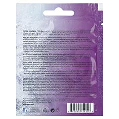 AHAVA Facial Renewal Peel Peelingmaske 8 Milliliter - Rückseite