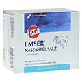 EMSER Nasensp�lsalz physiologisch Btl.