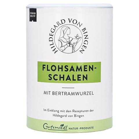 FLOHSAMENSCHALEN mit Bertramwurzel gemahlen 250 Gramm