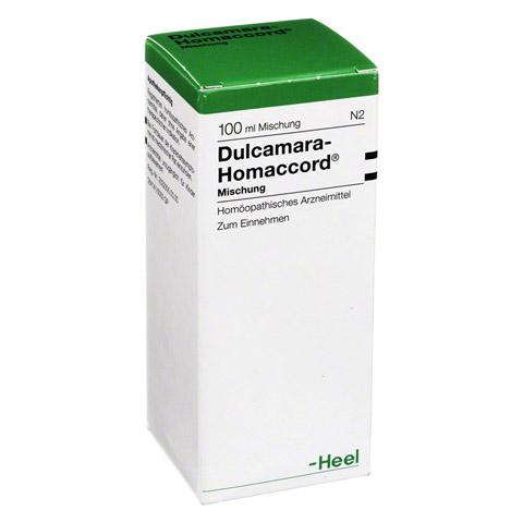 DULCAMARA Homaccord Tropfen 100 Milliliter N2
