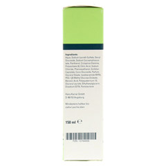 TRICHOSENSE Anti-Schuppen Shampoo 150 Milliliter - Linke Seite