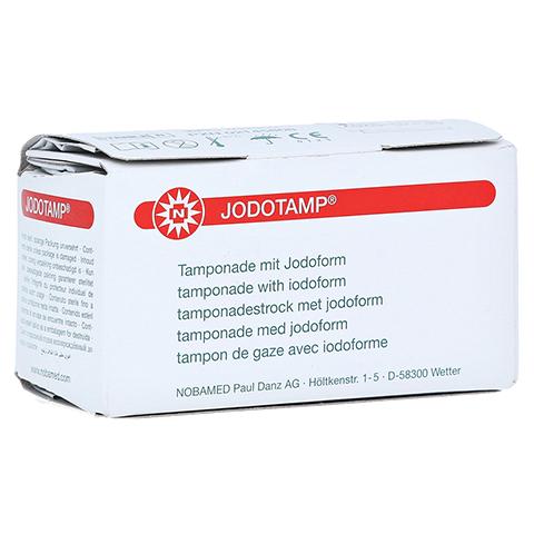 JODOTAMP 50 mg/g 2 cmx5 m Tamponaden 1 Stück