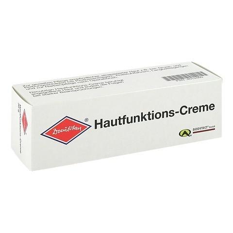 DECUBITAN Hautfunktionscreme 30 Gramm