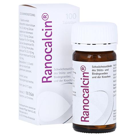 RANOCALCIN Tabletten 100 St�ck