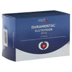 DURAMENTAL Glutathion 300 mg magensaftr.Tabletten 60 St�ck