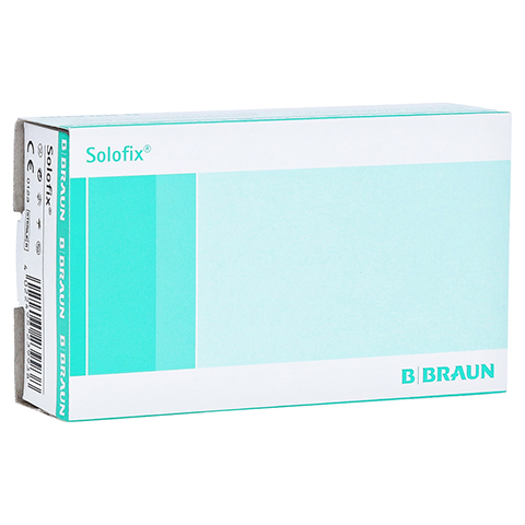 SOLOFIX Blutlanzetten gammasteril 200 Stück