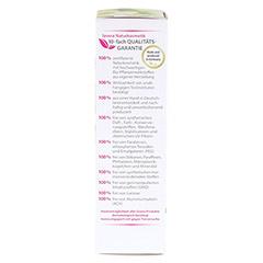 LAVERA mattierende Balancecreme grüner Tee 50 Milliliter - Rechte Seite