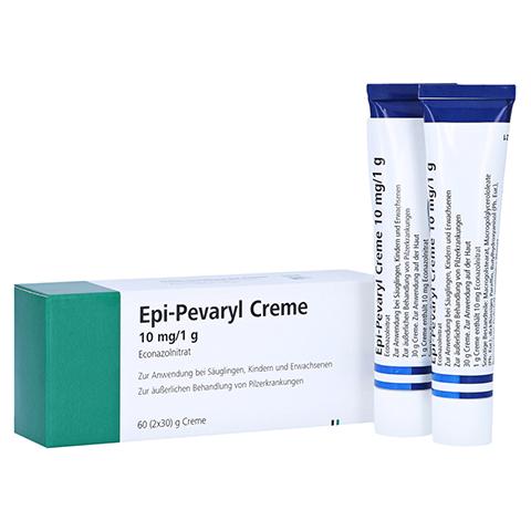 Epi-Pevaryl 2x30 Gramm