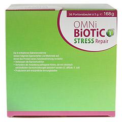 OMNI BiOTiC Stress Repair Pulver 56x3 Gramm - Oberseite