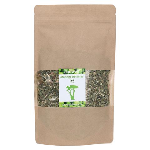 DUOWELL Bio Moringa Detoxtee 90 Gramm