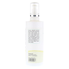 ANTI SCHUPPEN Shampoo 500 Milliliter - Linke Seite