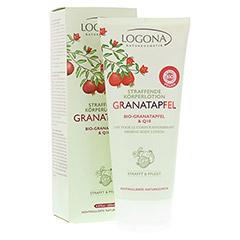 LOGONA straffende Körperlotion Granatapfel & Q10 200 Milliliter