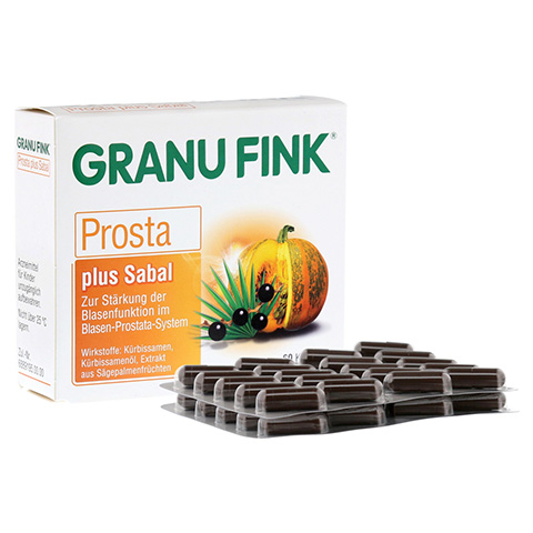GRANU FINK Prosta plus Sabal 60 Stück