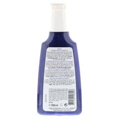 RAUSCH Salbei Silberglanz Shampoo 200 Milliliter - Rückseite