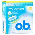 O.B. Tampons ProComfort normal 56 St�ck